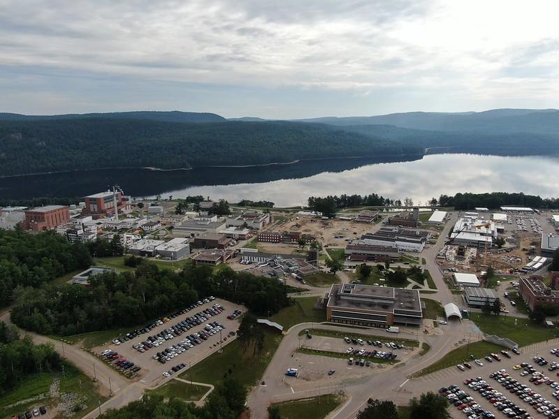 Chalk River Laboratories (2021)