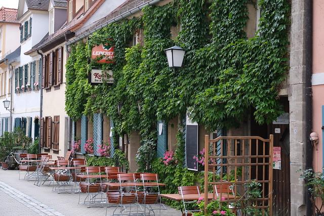 Kulisse, Traditionslokal - Bar - Kneipe - Restaurant