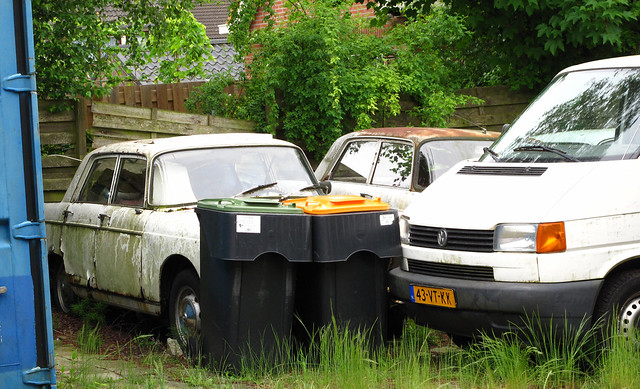Peugeot 404s