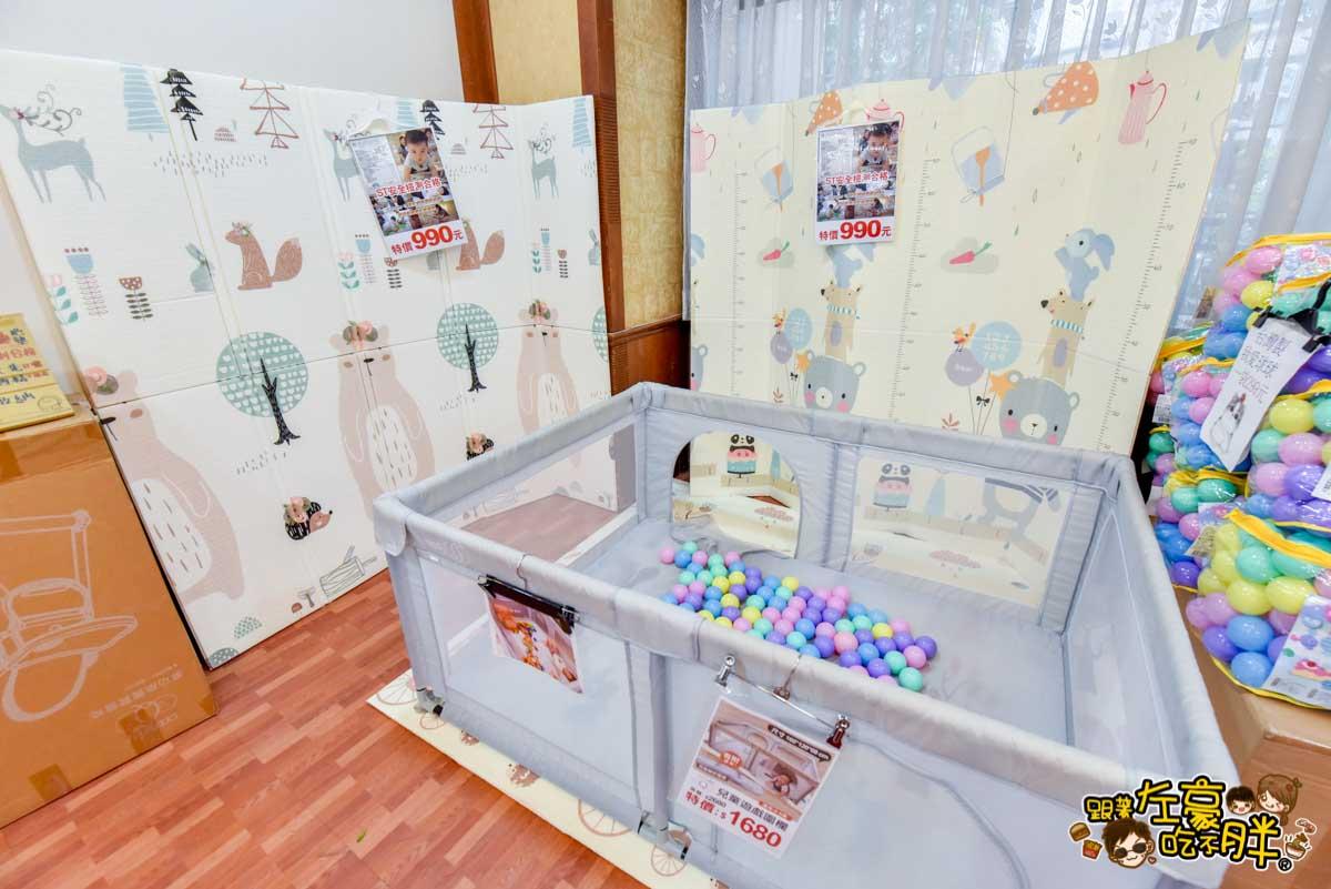 晴天寶寶 高雄嬰兒用品特賣會-216