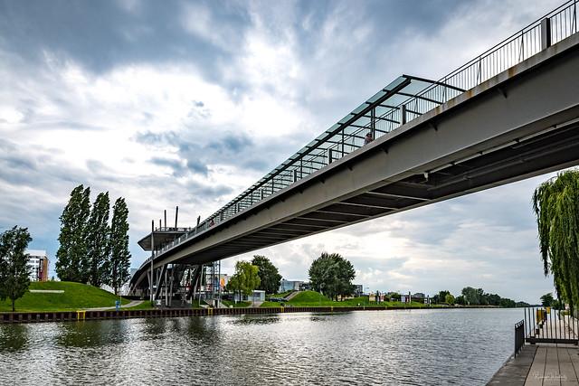 Stadtbrücke...