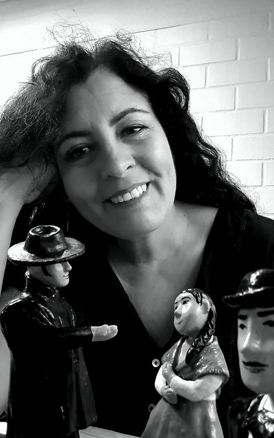Retrato Marta Contreras