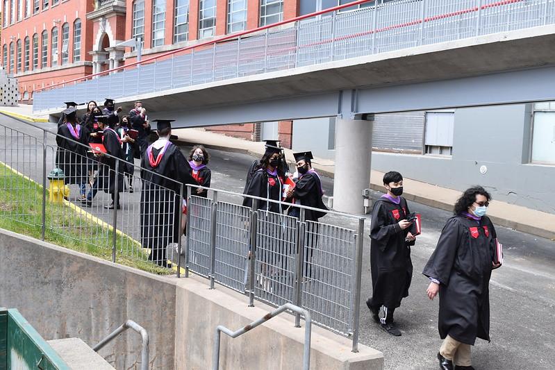 HCAD Graduation 2021