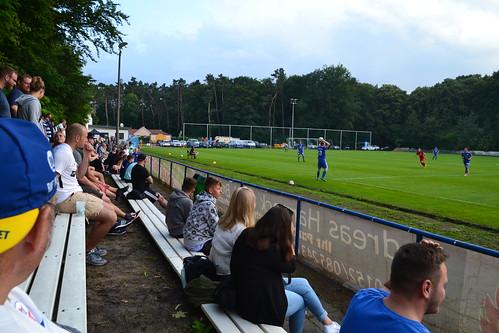 FSV Kühlungsborn 1:4 F.C. Hansa Rostock II