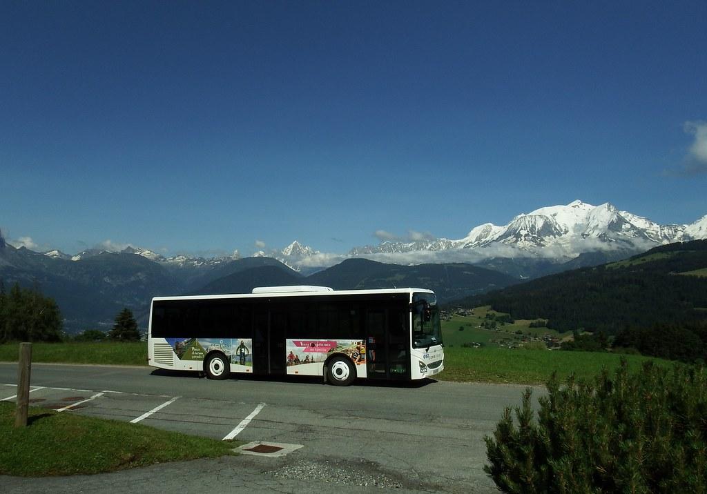 Iveco Crossway LE Autocars Borini EG-428-TD Combloux (74 Haute-Savoie) 10-07-21a