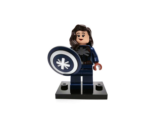 LEGO Marvel What If...? Captain Carter & The Hydra Stomper (76201)
