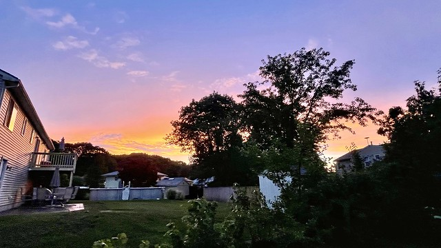 After the thunderstorms | 7/6/21