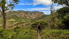 Senderos de Ceuta: donde esta Paty? / Trails of Ceuta: where is Paty?