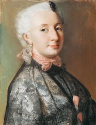 Guillermina de Prusia