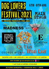 main stage 2021