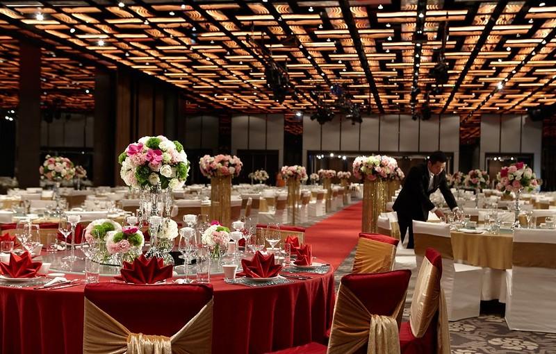 台南辦婚禮場地