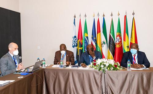21.07. III Reunião Ordinária do Conselho de Segurança Alimentar e Nutricional da CPLP