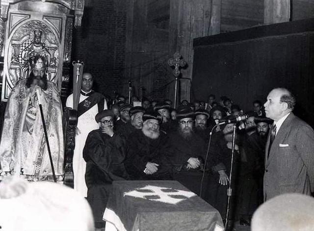 الأنبا أغابيوس الثاني - أسقف ديروط وصنبو وقسقام (37)