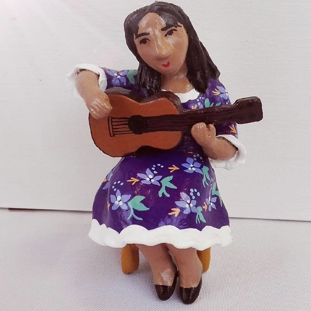 Violeta Marta Contreras