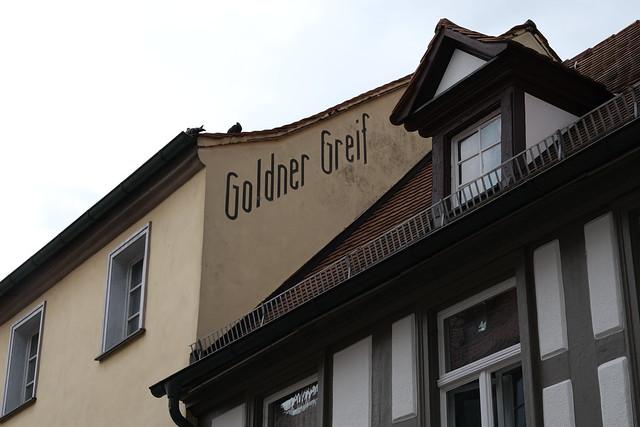 Gaststätte Römming - ehemals