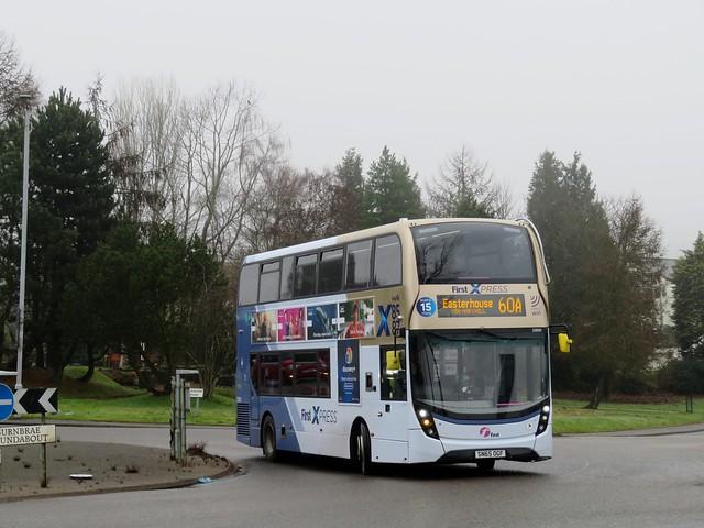 First Glasgow 33990 SN65OGF