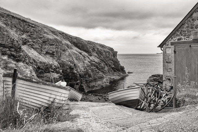 'The other Church Cove!'…..