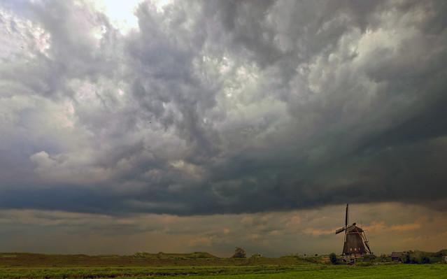 Kinderdijk - The Netherlands