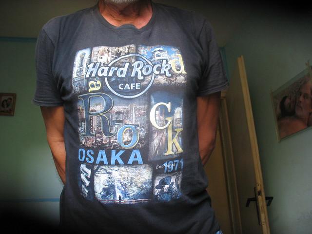 Uspomena na Osaku
