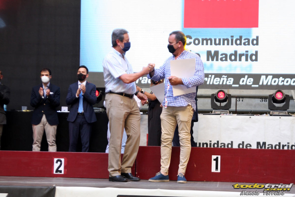 Gala de Campeones FMM 2020