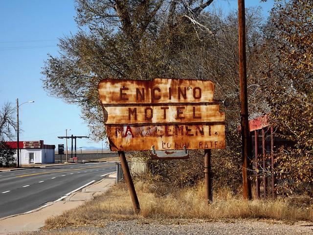 Encino Motel-Management-Low Low Rates