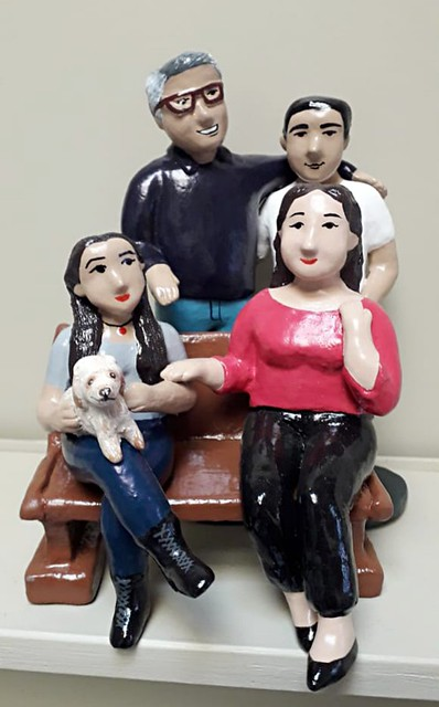 Familia MCZ