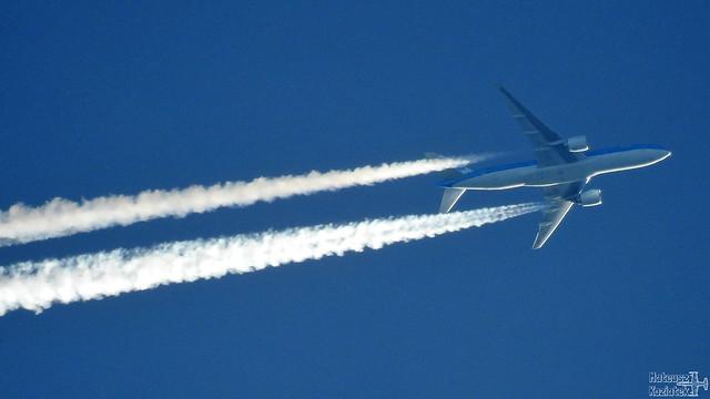 KLM Royal Dutch Airlines 🇳🇱 Boeing 777-200 PH-BQA
