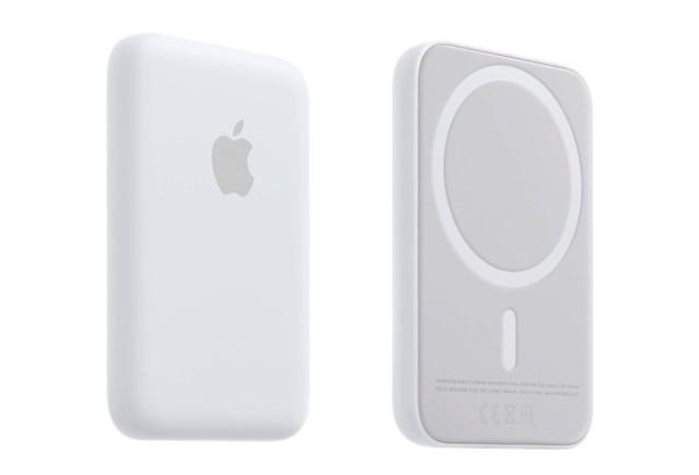 Apple Magsafe Battery Pack Dilancarkan Secara Rasmi