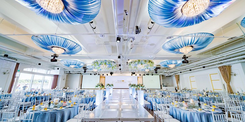 台南海邊宴廳飯店