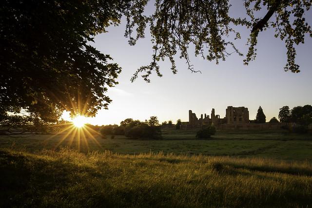 20210714_Kenilworth Castle