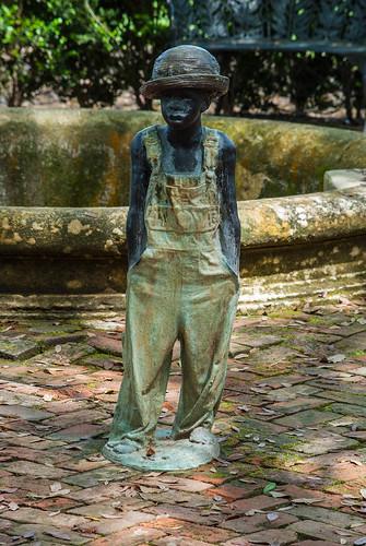 Whitney Plantation Memorial