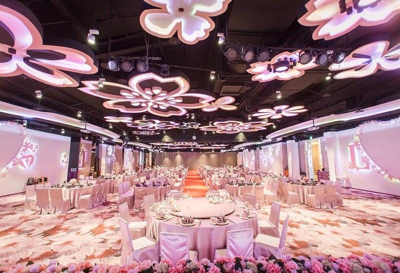 桃園大型宴客廳