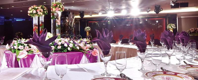 台南結婚宴客
