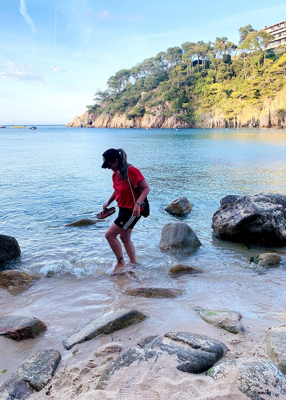 Vacaciones en familia en la Costa Brava, verano 2021