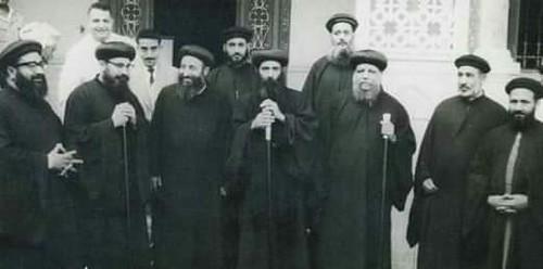 الأنبا أغابيوس الثاني - أسقف ديروط وصنبو وقسقام (23)