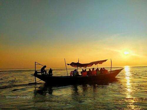 Sunset_touhidulislam2