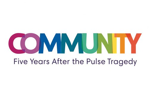 """""""Community: Five Years After the Pulse Tragedy"""" at the Orange County History Center now through August 15"""