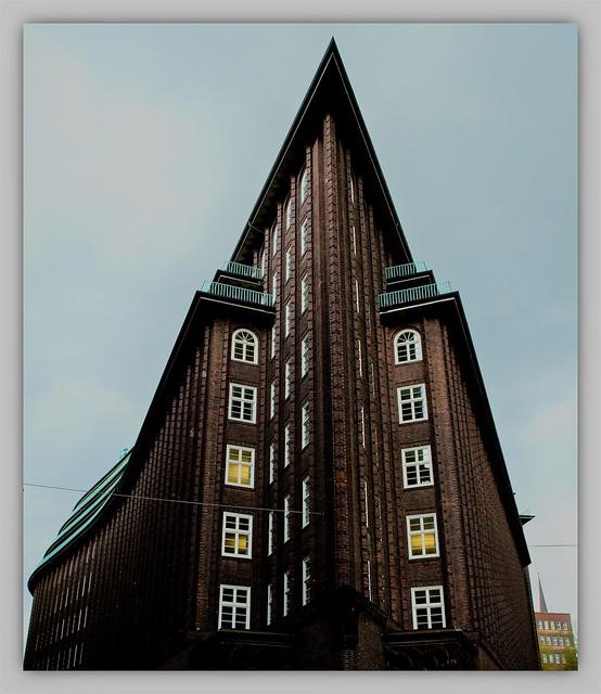 Chile Haus Hamburg