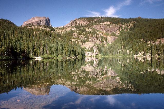 Colorado Reflected