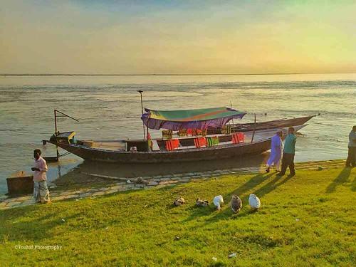 Sunset_touhidulislam