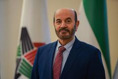 الأمين العام للائتلاف - هيثم رحمة
