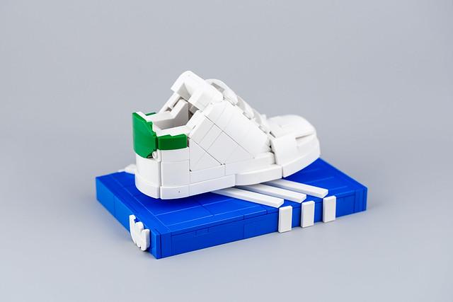 LEGO x Adidas Stan Smith3