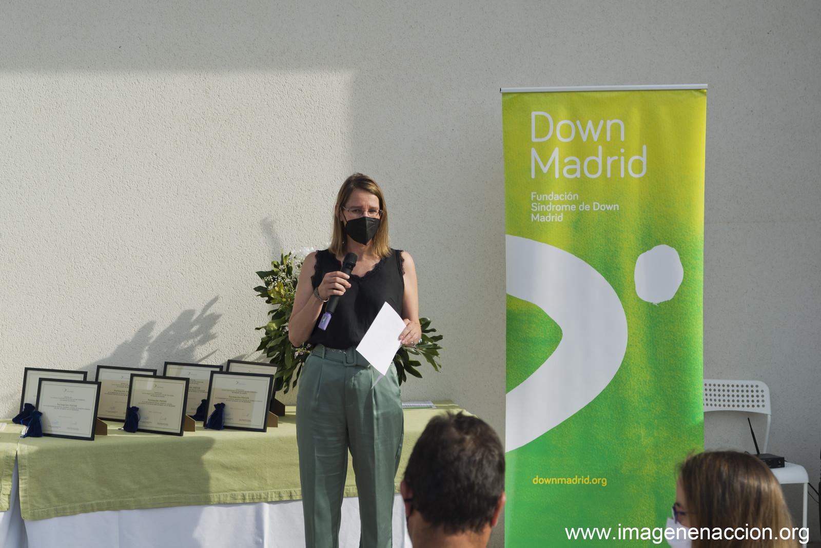 """DOWN MADRID """"FIESTA DE GRADUACIÓN"""" 14/07/2021 EXTRAS"""