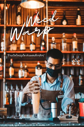 Weed Warb Restaurant Phuket