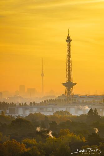 Berlin Towers