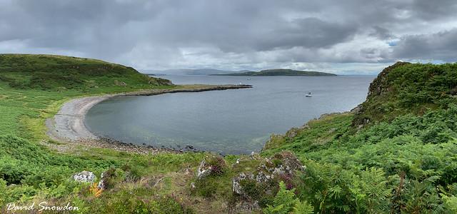 Glencallum Bay