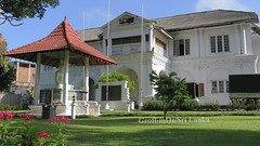 Town Hall, Hill Street, Kandy