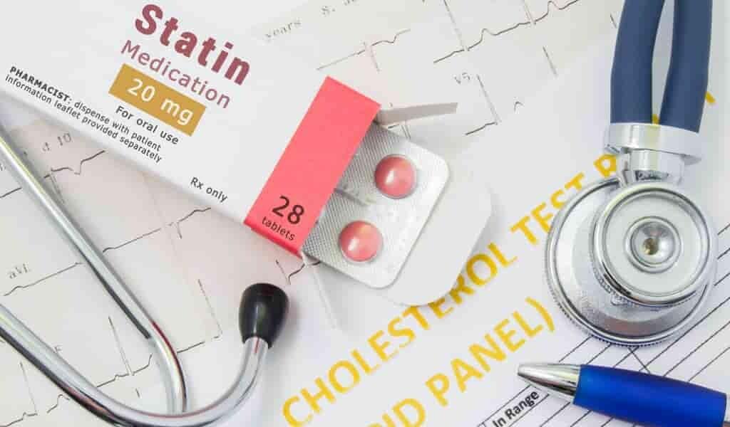 les-statines-réduiraient-la-gravité-du-covid-19