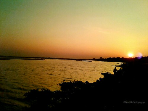 Sunset_touhidulislam4