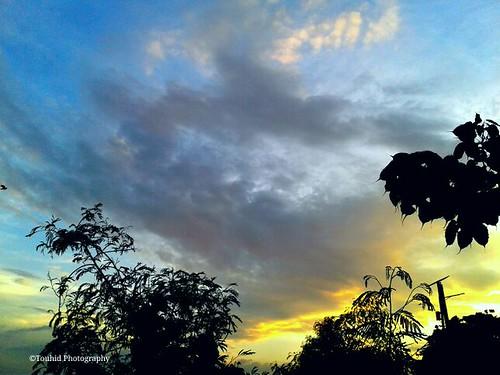 Sunset_touhidulislam6